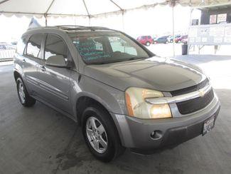 2006 Chevrolet Equinox LT Gardena, California 3