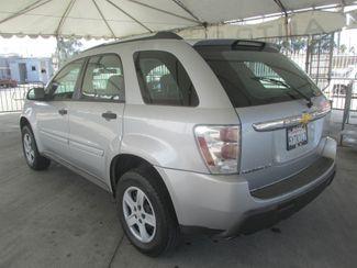 2006 Chevrolet Equinox LS Gardena, California 1