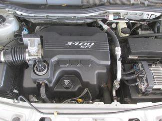 2006 Chevrolet Equinox LS Gardena, California 15