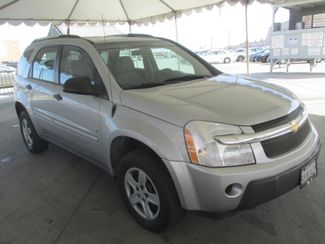 2006 Chevrolet Equinox LS Gardena, California 3