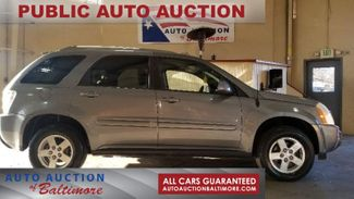 2006 Chevrolet Equinox LT | JOPPA, MD | Auto Auction of Baltimore  in Joppa MD