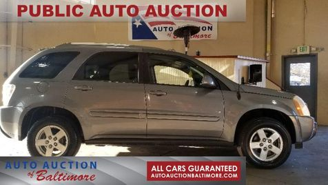 2006 Chevrolet Equinox LT | JOPPA, MD | Auto Auction of Baltimore  in JOPPA, MD