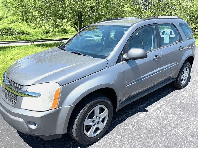 2006 Chevrolet- 2 Owner!! Low Miles!! Equinox- COLD AC MINT LS- BUY HERE PAY HERE