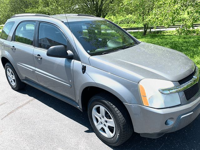 2006 Chevrolet- 2 Owner!! Low Miles!! Equinox- COLD AC MINT LS- 3 DAY SALE PRICE