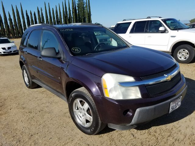 2006 Chevrolet Equinox LS in Orland, CA 95963