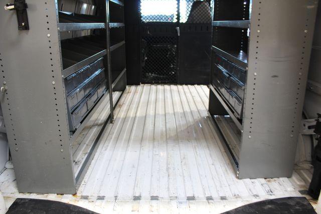 2006 Chevrolet Express Cargo Van 3500 Diesel in Roscoe, IL 61073