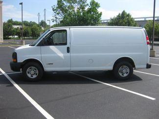 2006 *Sale Pending* Chevrolet Express Cargo Van Conshohocken, Pennsylvania 2