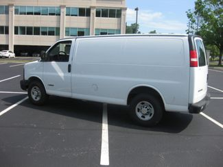 2006 *Sale Pending* Chevrolet Express Cargo Van Conshohocken, Pennsylvania 3