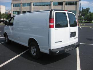 2006 *Sale Pending* Chevrolet Express Cargo Van Conshohocken, Pennsylvania 4