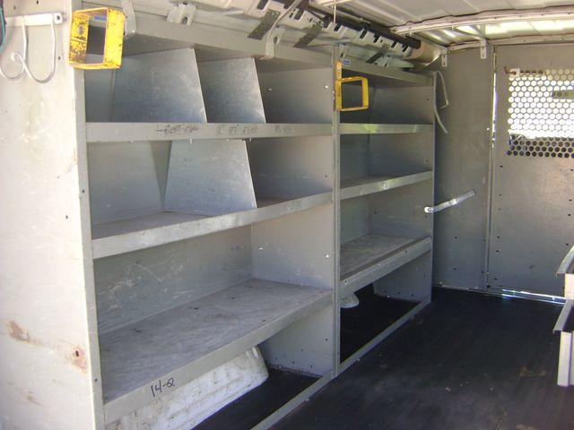 2006 Chevrolet Cargo Van 2500 in Fort Pierce, FL 34982