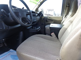 2006 Chevrolet Express Cargo Van Hoosick Falls, New York 5