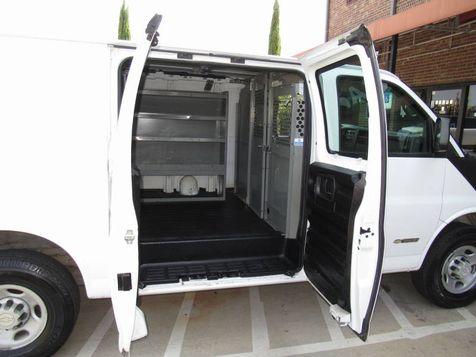 2006 Chevrolet Express Cargo Van 3500   Houston, TX   American Auto Centers in Houston, TX
