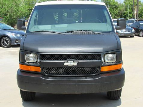 2006 Chevrolet Express Cargo Van 3500 | Houston, TX | American Auto Centers in Houston, TX