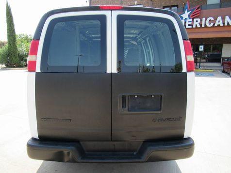 2006 Chevrolet Express Cargo Van 3500 | Houston, TX | American Auto Centers in Houston, TX