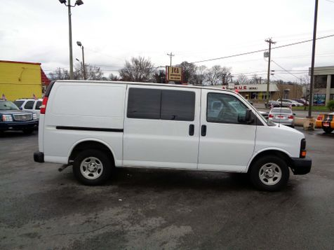 2006 Chevrolet Express Cargo Van  | Nashville, Tennessee | Auto Mart Used Cars Inc. in Nashville, Tennessee