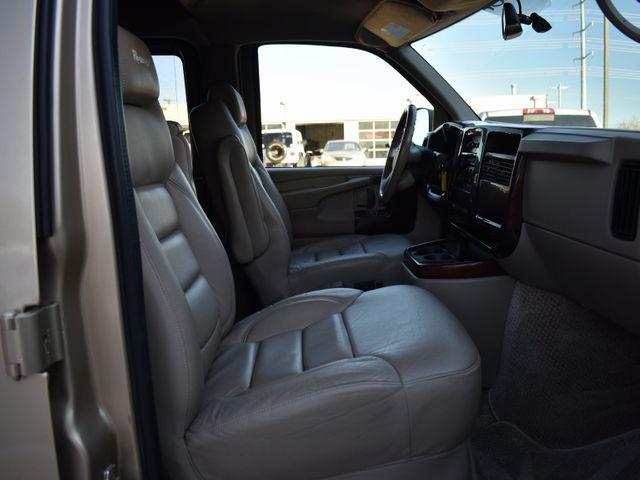 2006 Chevrolet Express Van G1500 Upfitter Regency Conversion in McKinney, Texas 75070