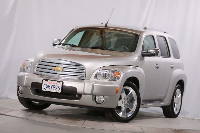 2006 Chevrolet HHR LT - Leather - Sunroof - Manual  city California  MDK International  in Los Angeles, California