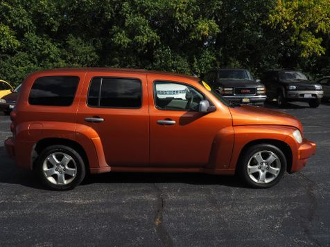 2006 Chevrolet HHR LT   Champaign, Illinois   The Auto Mall of Champaign in Champaign, Illinois