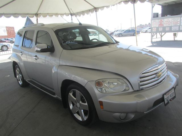 2006 Chevrolet HHR LT Gardena, California 3