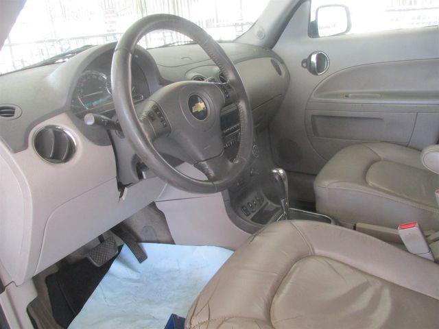 2006 Chevrolet HHR LT Gardena, California 4