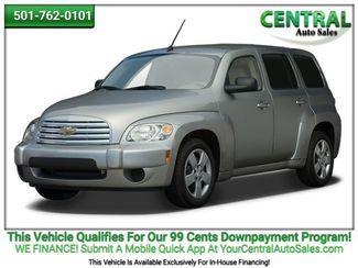 2006 Chevrolet HHR LS   Hot Springs, AR   Central Auto Sales in Hot Springs AR