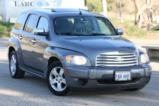 2006 Chevrolet HHR LT Santa Clarita, CA 3