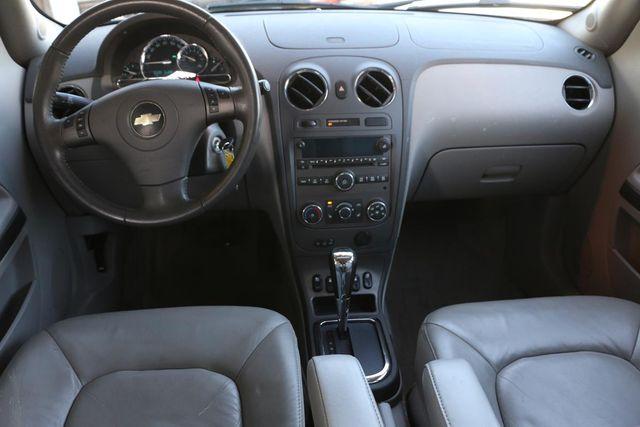 2006 Chevrolet HHR LT Santa Clarita, CA 7