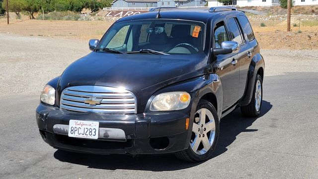 2006 Chevrolet HHR LT Santa Clarita, CA 4
