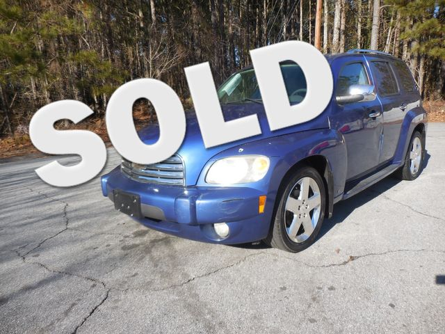 2006 Chevrolet HHR LT Snellville , GA