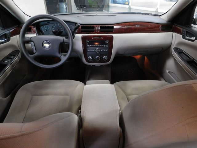 2006 Chevrolet Impala LS in Airport Motor Mile ( Metro Knoxville ), TN 37777