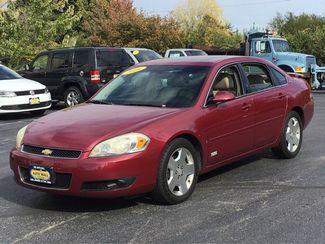 2006 Chevrolet Impala SS | Champaign, Illinois | The Auto Mall of Champaign in Champaign Illinois