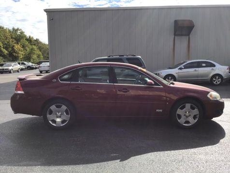 2006 Chevrolet Impala SS | Champaign, Illinois | The Auto Mall of Champaign in Champaign, Illinois