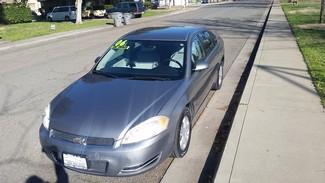 2006 Chevrolet Impala LS Chico, CA 9