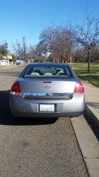 2006 Chevrolet Impala LS Chico, CA 4