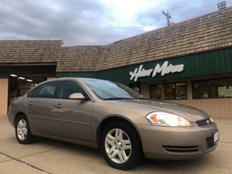 2006 Chevrolet Impala in Dickinson, ND