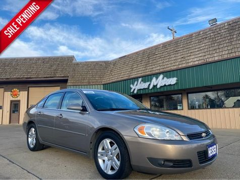 2006 Chevrolet Impala LT 3.9L in Dickinson, ND
