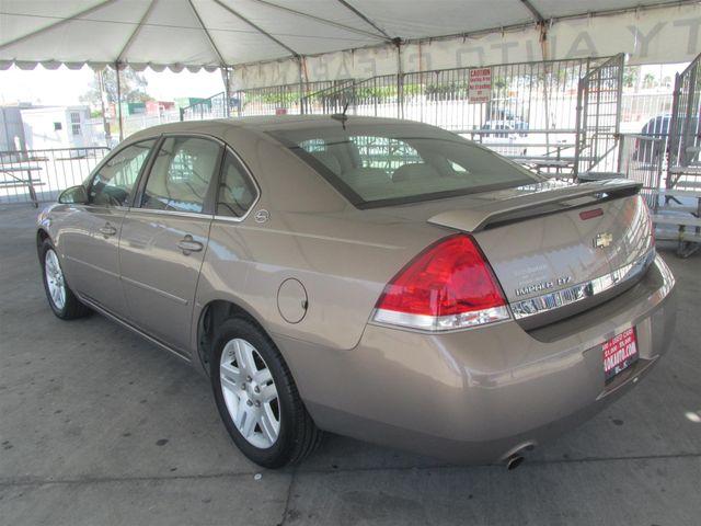 2006 Chevrolet Impala LTZ Gardena, California 1