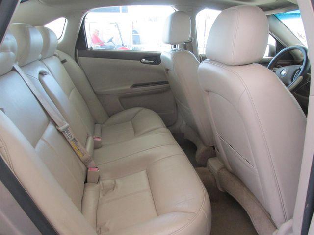 2006 Chevrolet Impala LTZ Gardena, California 12