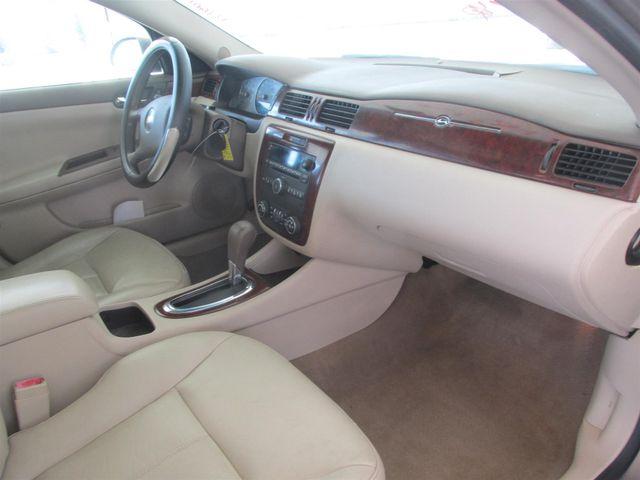 2006 Chevrolet Impala LTZ Gardena, California 8