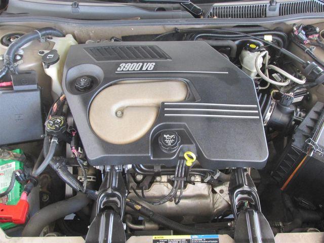 2006 Chevrolet Impala LTZ Gardena, California 15