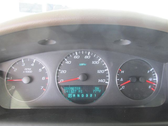 2006 Chevrolet Impala LTZ Gardena, California 5