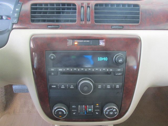 2006 Chevrolet Impala LTZ Gardena, California 6