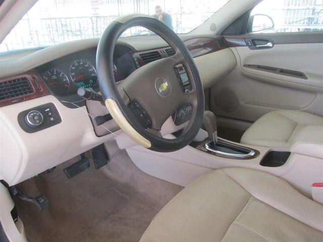 2006 Chevrolet Impala LTZ Gardena, California 4