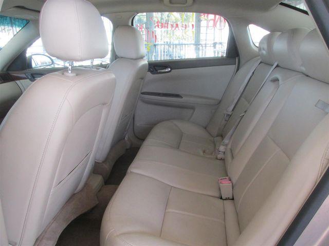 2006 Chevrolet Impala LTZ Gardena, California 10