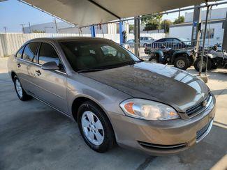 2006 Chevrolet Impala LT 3.5L Gardena, California 3