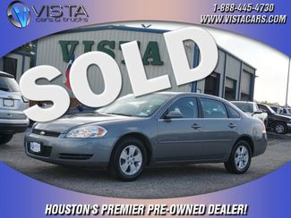 2006 Chevrolet Impala LT 35L  city Texas  Vista Cars and Trucks  in Houston, Texas