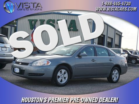 2006 Chevrolet Impala LT 3.5L in Houston, Texas