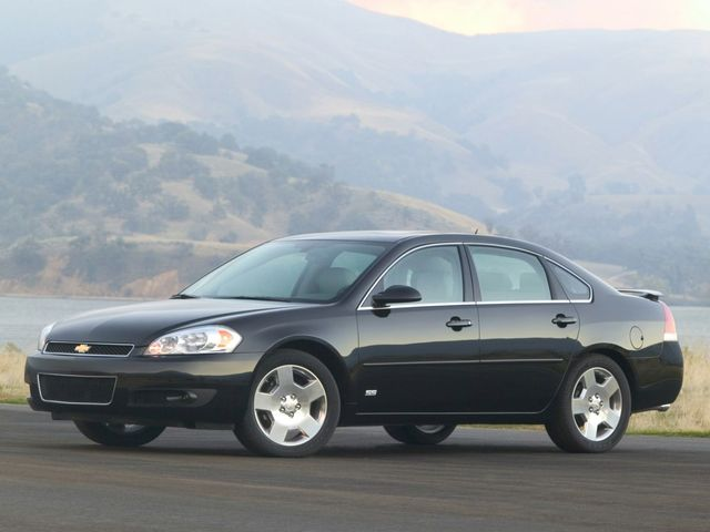 2006 Chevrolet Impala LS in Kernersville, NC 27284