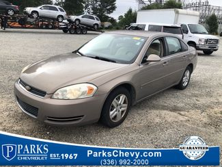 2006 Chevrolet Impala LS in Kernersville, NC 27284