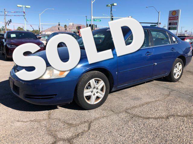 2006 Chevrolet Impala LT 3.5L CAR PROS AUTO CENTER (702) 405-9905 Las Vegas, Nevada